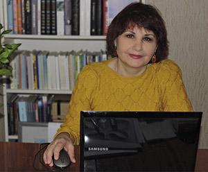 Решетникова Елена Николаевна
